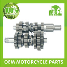 Aftermarket cbf150 main and counter shaft for motorcycle