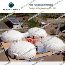Giant Inflatable tent inflatable event marquee