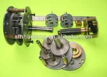 ohm gears