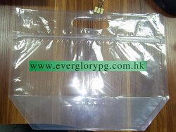 plastic oven bags for hot chicken