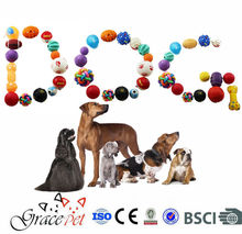 [Grace Pet] Factory Pet Toys With Squeaker For Dogs