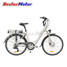 Professional Designed High Safety Performance electric bicycle chopper