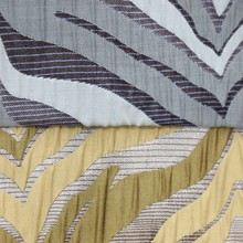 Top office quality home decor jacquard bedroom drapery and curtains