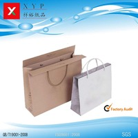 cheap small paper gift bags with handles
