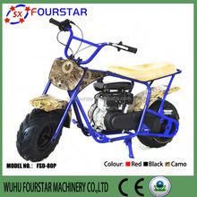 cheap 18 boys bike, pocket dirt bike, FSD80P