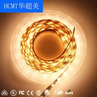 HCMT sales agents wanted led lifi technology led smd 5050 led strip waterproof led strip light
