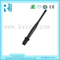 Indoor Multi-band cdma gsm 3g 4g gsm antenna simcom sim900 rubber router gsm antenna 90 right angle