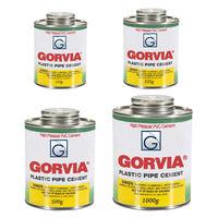 Gorvia PVC Cement pipe thread compound