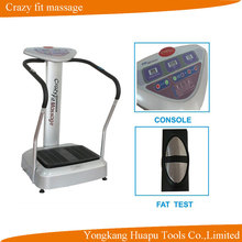 Vibration exercise equipment with cheap price