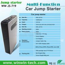 made in china aga power jump starter
