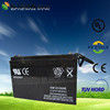 Lead acid Factory directly solar photovoltaic battery charger for 12v 100ah