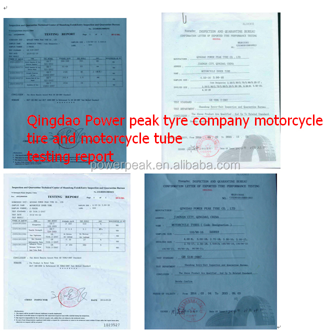 3.00-17 3.00-18 300/325-17 butyl motorcycle tube supplier