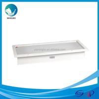 IP56 led 2*36 marine t8 waterproof fluorescent light fixture lamp fittings JPY22-2