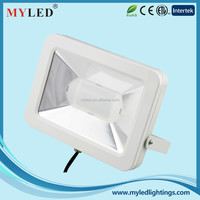 Holder Available 2015 New Slim Design LED Flood Light 12w 20w 30w from Ningbo Experienced Manufucturer
