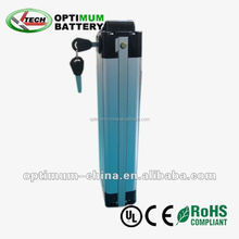 36v10ah Lithium Battery Pack 36V 10ah LiFePO4 for Electric Bike/E-Scooter/E-Tools