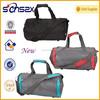 fashion hot sale waterproof nylon travel bag