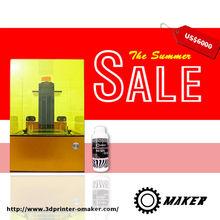 Big sale best quality desktop printer 3d printer china for 3d printer kit