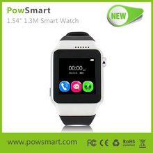 2015 New Bluetooth Smart Watch Cheap For iPhone/android Phones