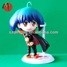 reborn girl hot toy moveable action figure