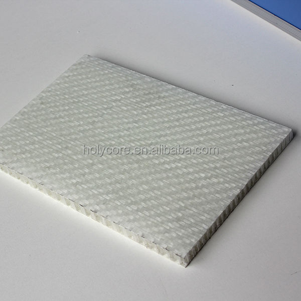 Light weight and strong polycarbonate plastic honeycomb for How strong is acrylic glass