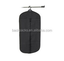 Hot Sale!Black Travel Suit Wedding Cover Skirt Dress Garment Coat Shirt Bag Carrier