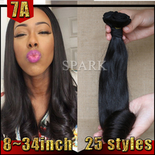 Funmi Wave Hair Extensions Double Drawn Brazilian Wet and Wavy Hair