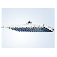 2014 top selling square shower head