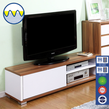 Wholesale hot sale all kinds of modern design mdf lcd plasma tv stand