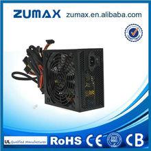 computer case micro atx 600W computer power supply 230v