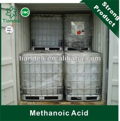 china methanoic acid for sale with high quality and low price