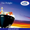 logistics transportation services, sea transportation services from China to buenaventura Colombia