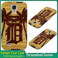 Custom Popular Football Team sport Logo design Printing pc tpu Phone Case