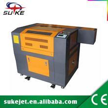 CE FDA 60w auto key cutting machine,flated bed laser cutting machine in machinery,laser cutting machine leaher machine