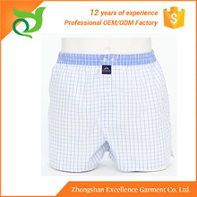 OEM service Supply type comfortable high quality underwear