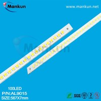 led lighting pcb linear aluminum pcb for t8 lighting