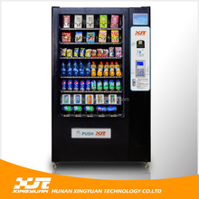 Vending Machine Combo ,10 Selection Wide