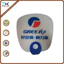 Eco-friendly customized promotion finger fan