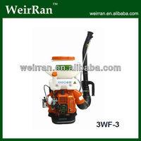 (3533)Mist blower power sprayer, gasoline engine of backpack sprayer, agricultural mobile power sprayer