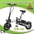yada eb16 fresco mini moto eléctrica ebikes para los niños