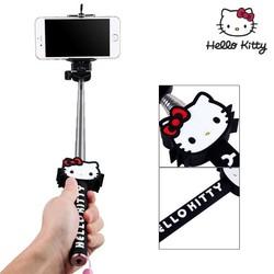 Colorful customized flexible sefie sticks/New Arrival tripod Extendable monopod handheld stick Sefie sticks for cellphone