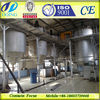 Professional manufacturer cooking oil refining plant