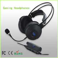 Gaming Headphones 5.1 Channel Game Headphones for XBOX360/PS3/PC