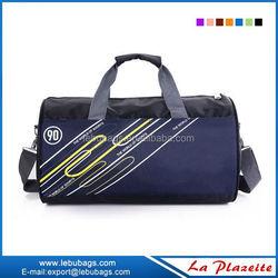 Sport travel pro abs luggage trolley, big capacity luggage travel bags,new design travel bag parts