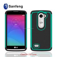 Supply all kinds of Shockproof Drop Proof Mobile Case For Lg Leon C40