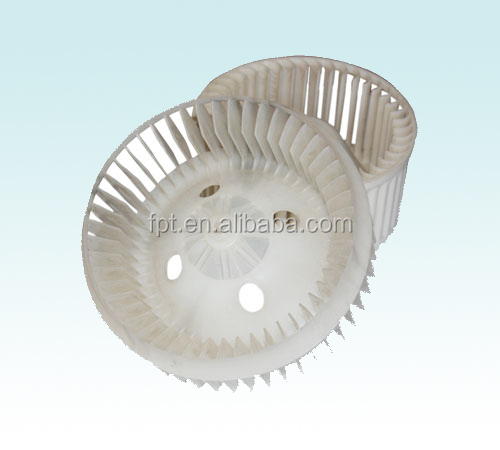 plastic wind wheel mould