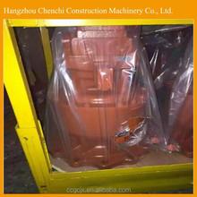 HD820 excavator swing motor assy
