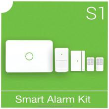 GSM Alarm System 868mhz,Elderly Remote Controls,Alone Living Elderly Home Guardian