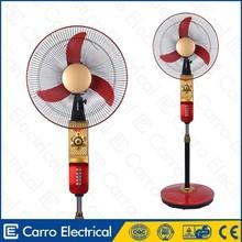 """factory direcct 16"""" 12volt dc motor orient pedestal fans pedestal fan parts fan CE-12V16H"""