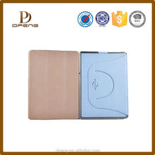 """custom leather tablet cover leather for Samsung Galaxy Tab4 T230 7"""""""
