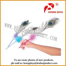 Peacock Feather Pen Wholesale